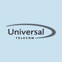Bild på Universal TELECOM Bredband 1000/1000 Mbit/s