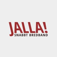 Bild på Jalla Bredband Jalla! Bredband 250/250