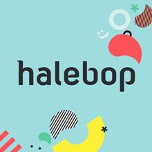 Bild på Halebop 100/100 1 vecka bredband